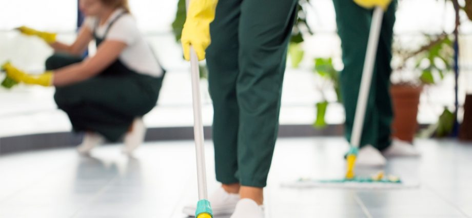 Villa cleaning companies- Things to consider