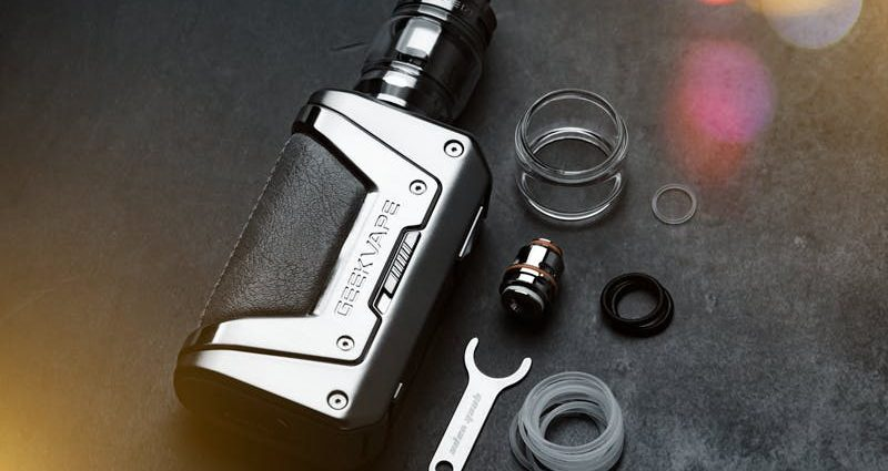 What to Consider Before Buying GeekVape Kits
